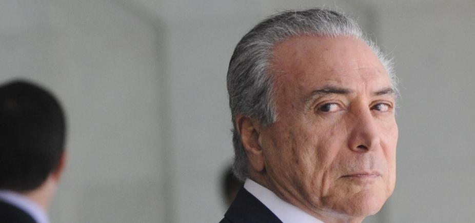 [PSDB avisa a Temer que vai trabalhar para derrubar segunda denúncia na Câmara, diz colunista]
