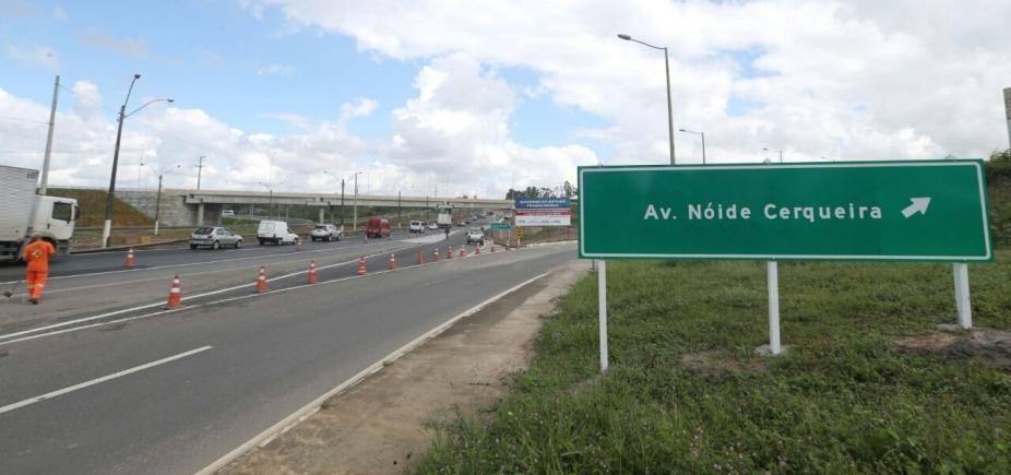 [Com investimento de R$12 milhões, novo viaduto deve melhorar mobilidade em Feira de Santana]