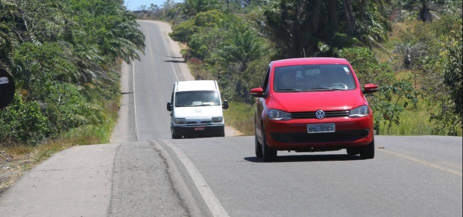 [Bahia tem aumento de 40% no número de indenizações por acidente de trânsito]