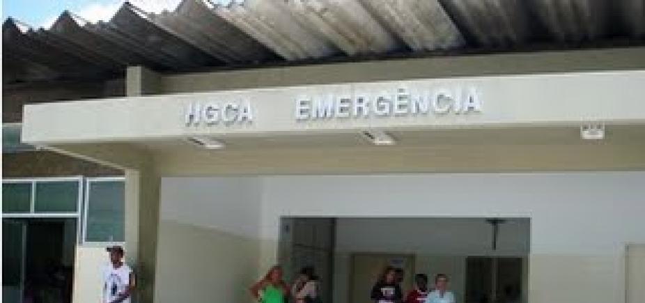 [Após verba de R$ 5 milhões, Hospital Geral Cleriston Andrade terá emergência reformada ]
