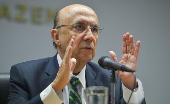 Em vídeo, Meirelles diz que conta com orações para Brasil voltar a gerar emprego; veja