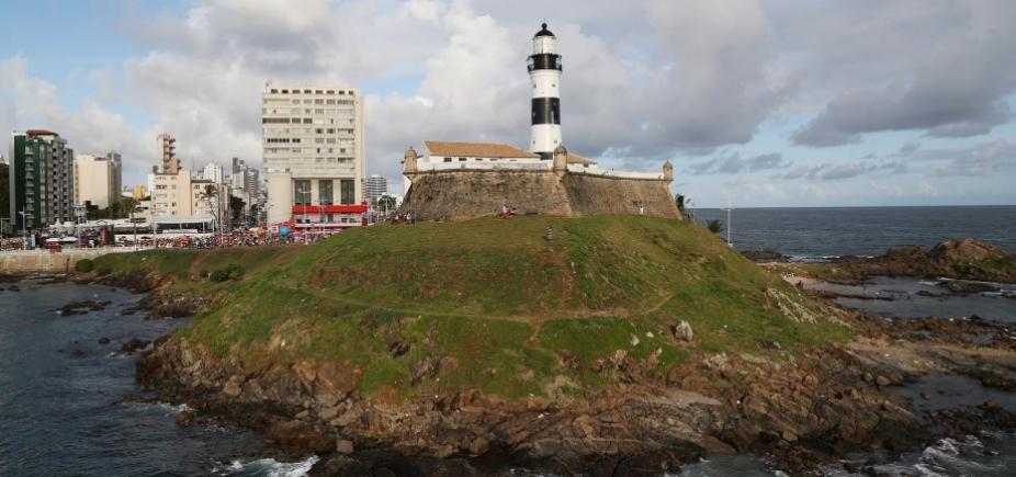 [Vereadores aprovam por unanimidade projeto de delimitação de bairros de Salvador]