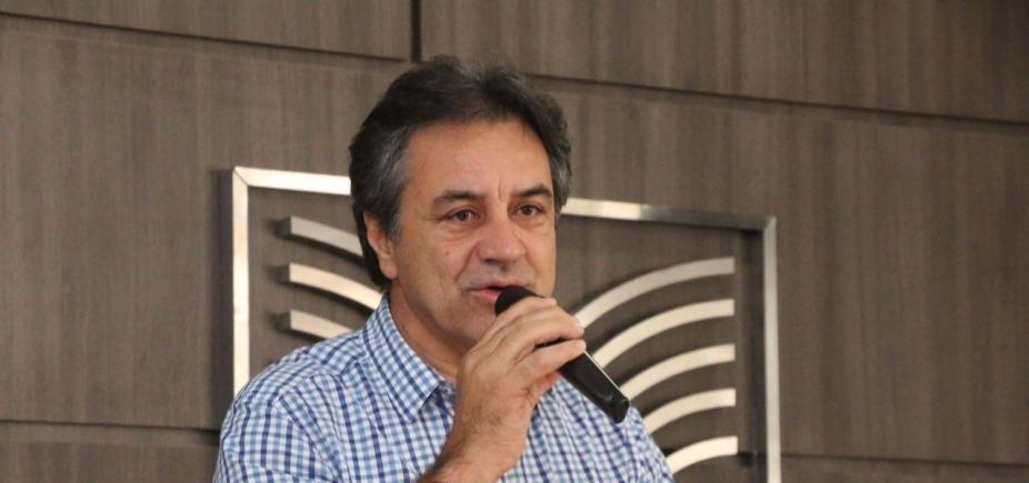 """[""""Cidade agroindustrial que emprega muita gente"""", diz prefeito sobre Luís Eduardo Magalhães]"""
