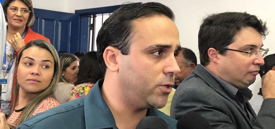 [Neto confirma Bruno Barral na Educação; Júnior Magalhães troca Prefeituras-Bairro por Iluminação]