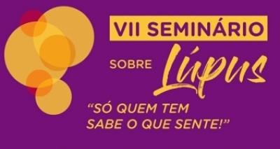 Seminário sobre Lúpus acontece nesta quinta-feira em Salvador