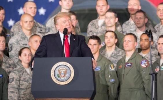 Em discurso na ONU, Trump diz que vai destruir Coreia do Norte se ameaças continuarem