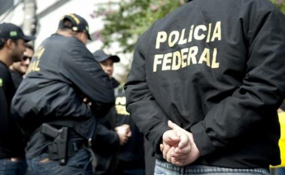 Operação Chronos: Polícia Federal apreende R$ 50 mil com secretário de cidade baiana