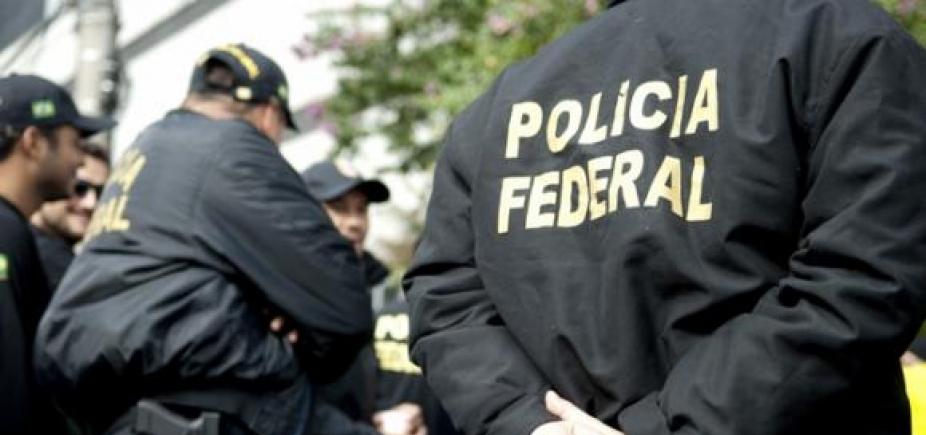 [Operação Chronos: Polícia Federal apreende R$ 50 mil com secretário de cidade baiana]