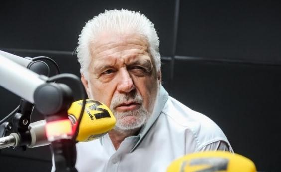 """Wagner diz que PT não tem plano A, B ou C para presidência: """"Tem Plano L, de Lula"""""""