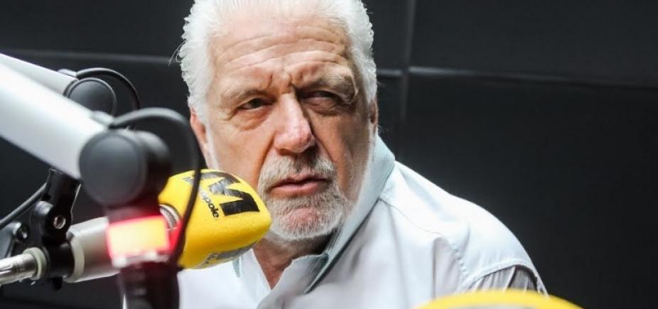 """[Wagner diz que PT não tem plano A, B ou C para presidência: """"Tem Plano L, de Lula""""]"""