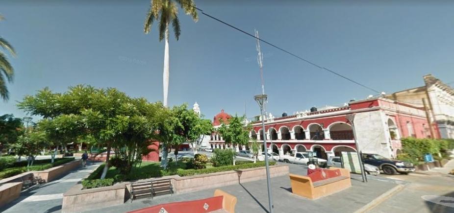 [Tremor de magnitude 7,1 é registrado no México]