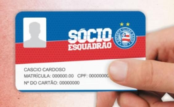 Site registra boom de novos sócios no Bahia; clube nega