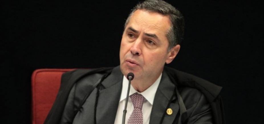 [Ministro Barroso diz que reforma política é indispensável para o país]