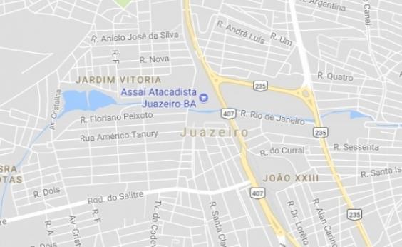 Posto de saúde em Juazeiro é invadido e furtado pela 14ª vez