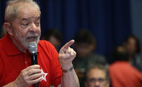 Justiça torna Lula réu por corrupção passiva na Operação Zelotes