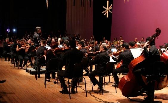OSBA apresentará Concerto da Diversidade no Teatro Castro Alves nesta quinta