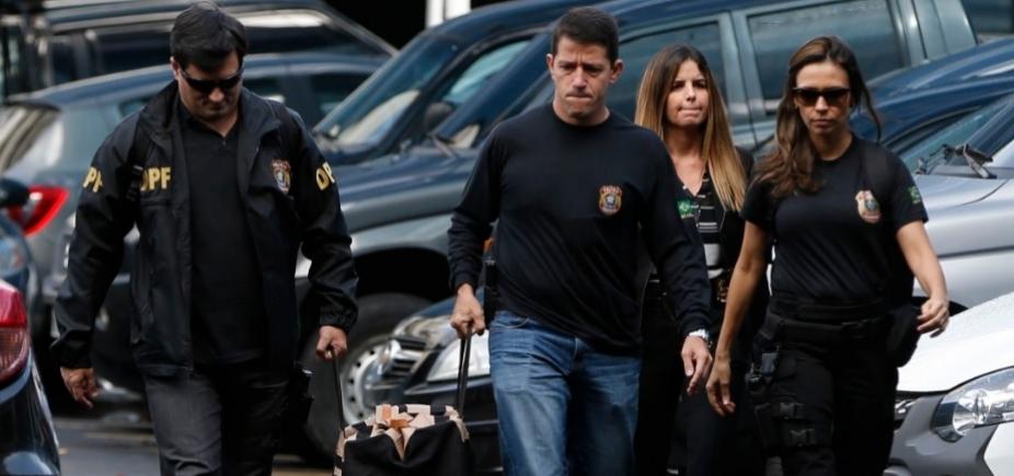 [Polícia Federal deflagra operação na Bahia contra fraudes na Caixa Econômica]