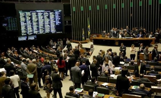 Com apenas 205 votos favoráveis, Câmara rejeita criar distritão para eleições de 2018