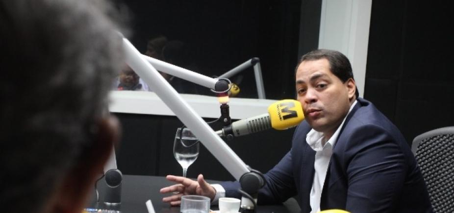 """[Detran lança ação para reduzir acidentes: """"50% dos leitos estão ocupados com acidentados""""]"""