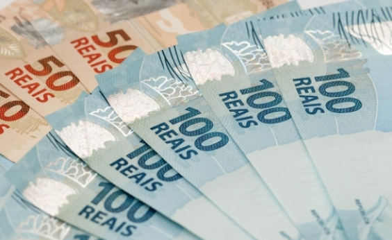Arrecadação federal cresce quase 11% no mês de agosto