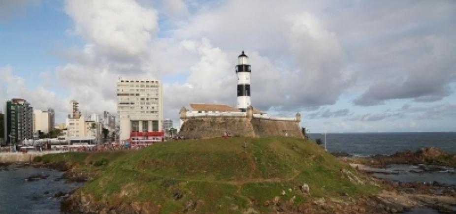 [Prefeitura sanciona lei que amplia número de bairros em Salvador]