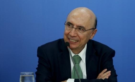 """Em Nova York, Meirelles diz que a """"pior recessão da história"""" no Brasil acabou"""
