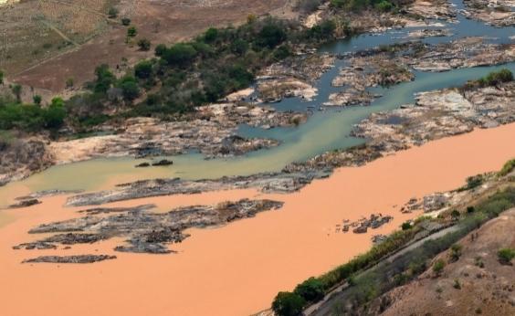 Sem citar negligência da Samarco, ministro chama tragédia em Mariana de acidente e fatalidade