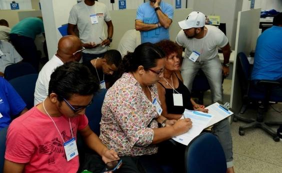 Com investimento de R$ 40 milhões, Prefeitura anuncia 160 obras do projeto Ouvindo Nosso Bairro