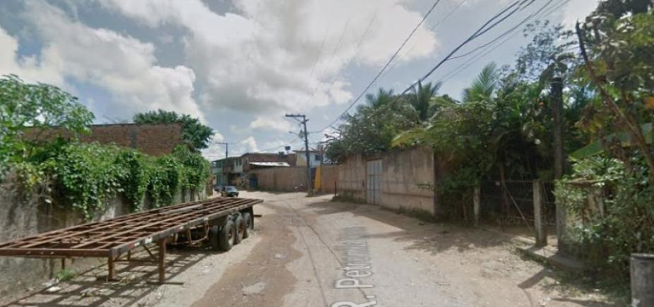 [Obra mais votada no Ouvindo Nosso Bairro, Prefeitura anuncia pavimentação em rua de Valéria]