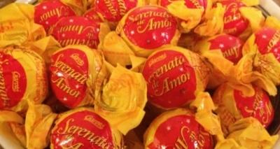 Nestlé e Garoto anunciam fim de produção dos bombons Serenata de Amor e Chokito