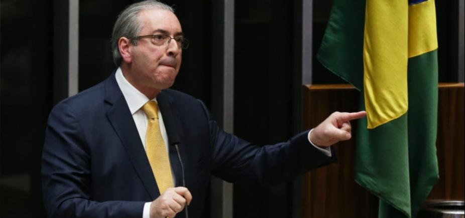 [Justiça adia depoimento de Cunha e outros réus após homologação de delação de Funaro]