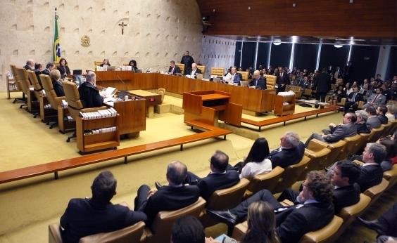 Maioria do STF decide enviar denúncia contra Temer para a Câmara