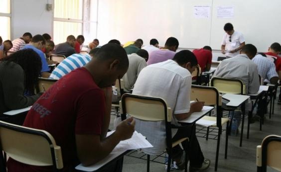 Inscrições para concurso do Ministério Público da Bahia terminam nesta quinta-feira