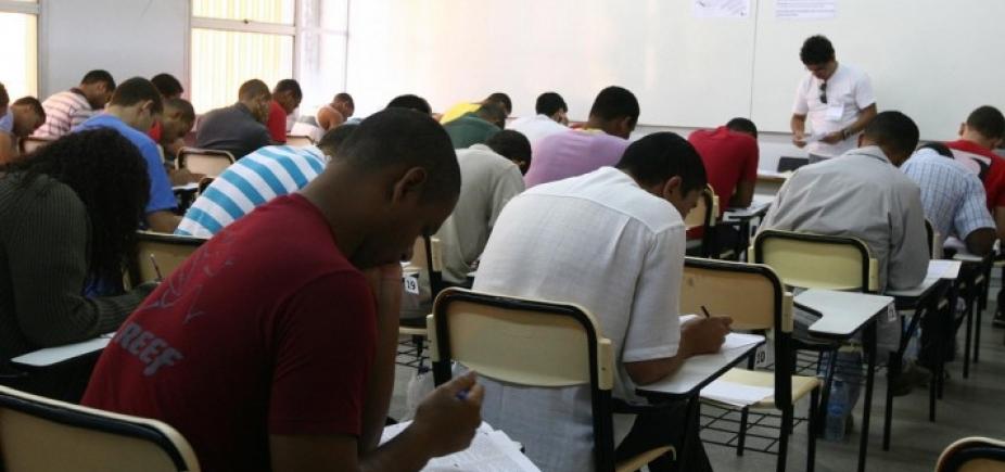 [Inscrições para concurso do Ministério Público da Bahia terminam nesta quinta-feira]