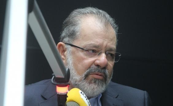 Sexto mandato era um erro, mas eu queria a majoritária, admite Marcelo Nilo