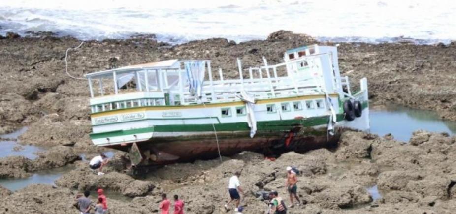 [Justiça atende pedido da Defensoria e bloqueia bens de dona de lancha de Mar Grande ]