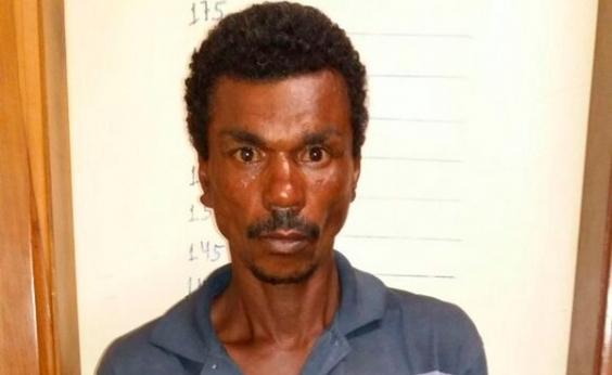 Homem é preso depois de matar por R$ 10 em Luís Eduardo Magalhães