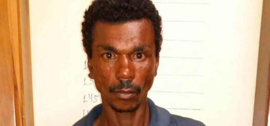 [Homem é preso depois de matar por R$ 10 em Luís Eduardo Magalhães]