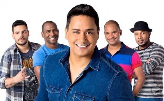Harmonia do Samba grava DVD com participação de Anitta, Luan Santana e Thiaguinho