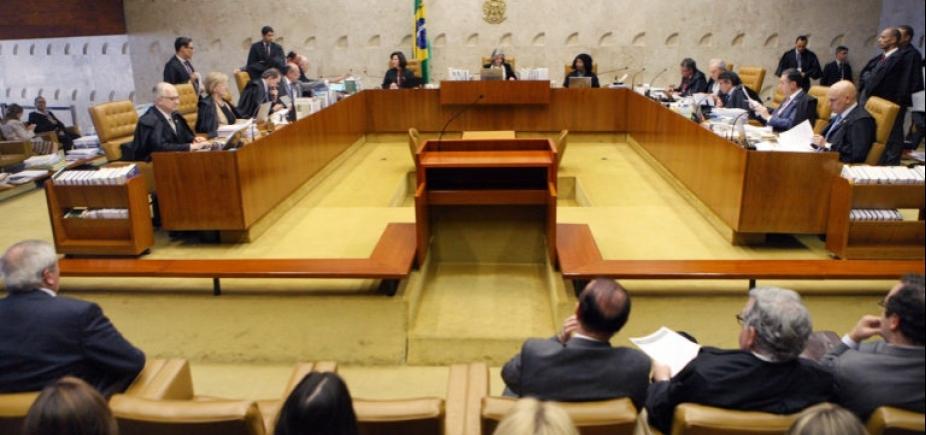 [STF retoma julgamento sobre seguimento de denúncia contra Temer; votação está em 9 a 1 pelo envio]