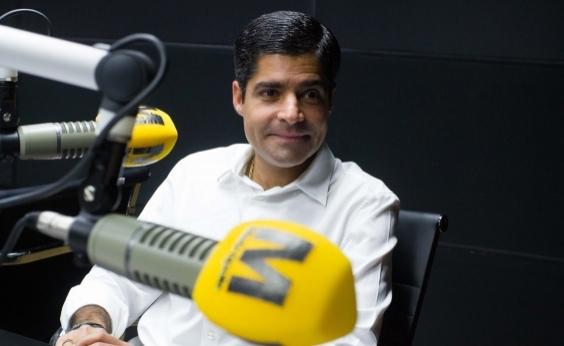 Salvador tem caixa de R$1,5 bilhão, diz ACM Neto
