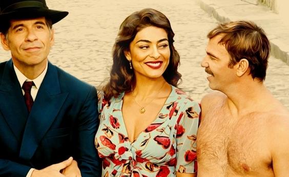 Gravado em Salvador, remake de Dona Flor e Seus Dois Maridos ganha trailer; veja