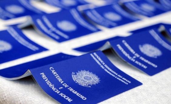 Agosto registra abertura de 35,4 mil vagas de trabalho formal no Brasil