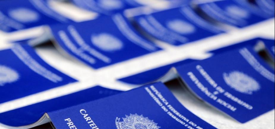 [Agosto registra abertura de 35,4 mil vagas de trabalho formal no Brasil]