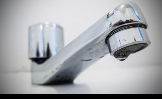 Bahia tem 40 cidades em regime de racionamento de água devido a intensa estiagem