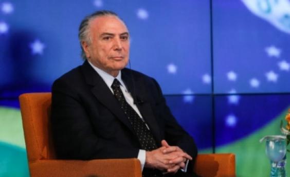Planalto nega propina a Temer e diz que delação de Funaro desinforma o MPF