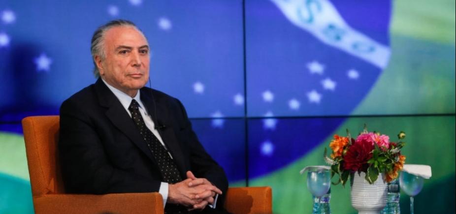 [Planalto nega propina a Temer e diz que delação de Funaro desinforma o MPF]