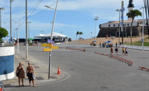 Presidente da Ama Barra diz que mudanças em trânsito no bairro prejudicaram o comércio local