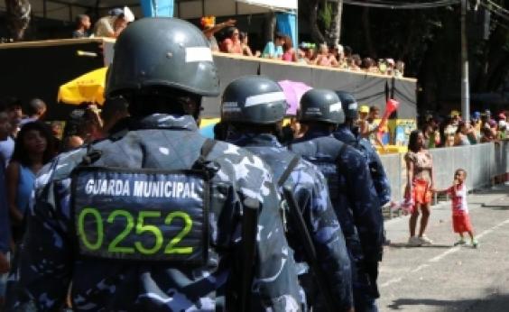 Guarda é preso em Salvador suspeito de matar homem que testemunhou contra ele