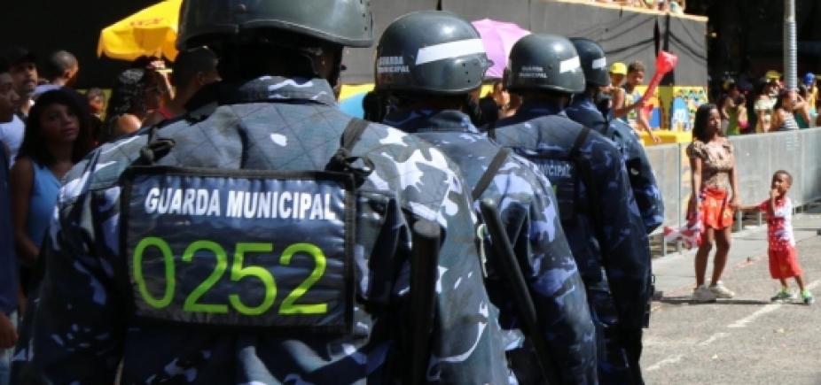[Guarda é preso em Salvador suspeito de matar homem que testemunhou contra ele]